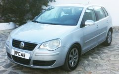 Volkswagen Polo Motion